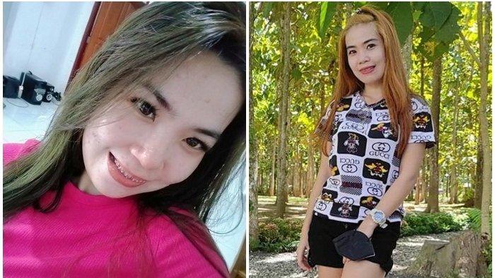 Cerita Cewek Cantik Manado Putri Liuw Merawat 700 Ekor Ikan Cupang