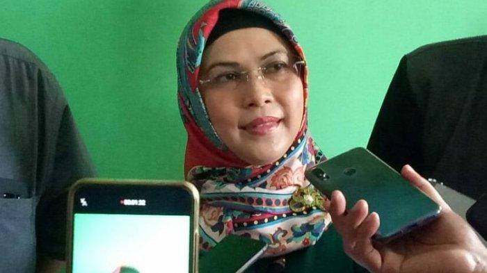 Putri Maruf Amin, Ikut Seleksi Calon Wali Kota di PSI, Beber Skema Pemberantasan Korupsi