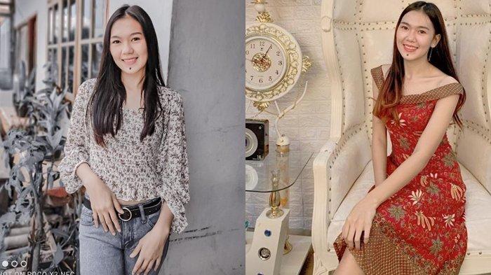 Wanita Cantik Minahasa Putri Wollah Senang Sulawesi Utara Semakin Banyak Destinasi Wisata