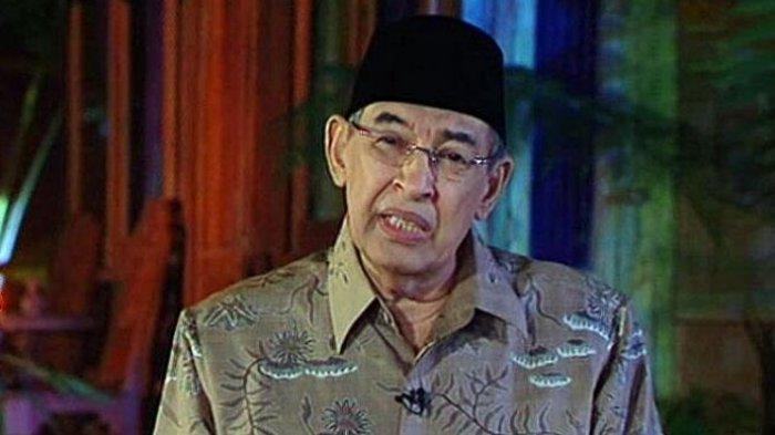 Simak Penjelasan Arti Kata Marhaban Ya Ramadhan, Oleh Prof Muhammad Quraish Shihab