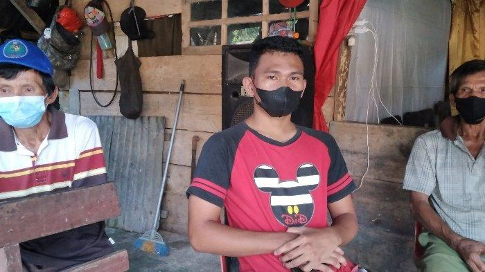Sosok Rafael Malalangi, Namanya Dihapus dari Daftar Lulus Anggota Polri, Menangis hingga Merasa Malu
