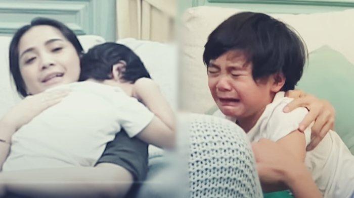 Rafathar Tenggelam Saat Berenang Bareng Baim Wong, Sahabat Raffi Ahmad Itu Minta Maaf: Iya maaf maaf