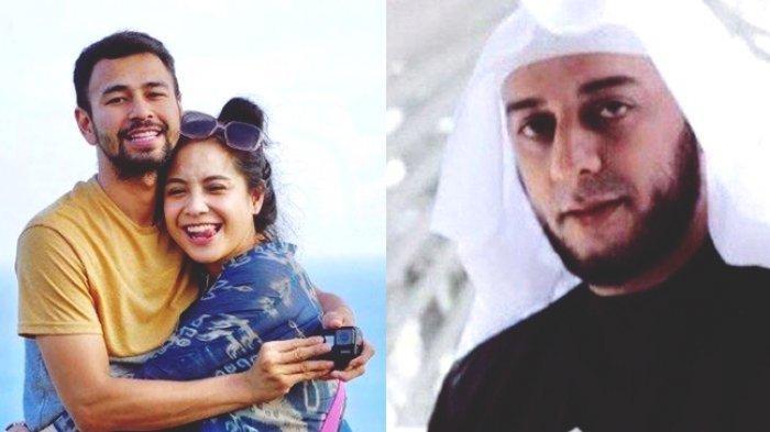 Raffi Ahmad Ajak Syekh Ali Jaber Salat Tarawih Bersama di Rumahnya: Alhamdulilah