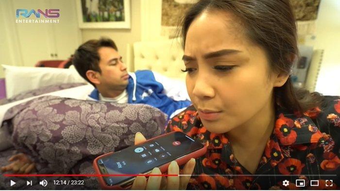 Tagihan Listrik Rumah Raffi Ahmad Membengkak, Nagita Slavina: Sejuta Tuh Bisa Dua Hari