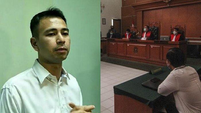Raffi Ahmad akan Disidang di PN Depok Hari Ini, Ahmad Fadil: Raffi Sejauh Ini Belum Pernah Hadir