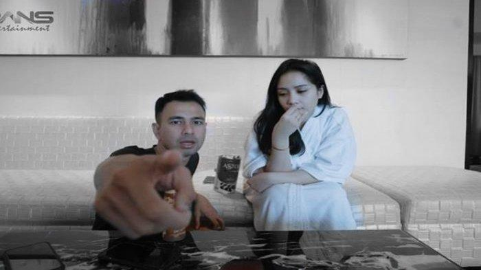 Raffi Ahmad Ambil Sikap Tegas, Gandeng Pengacara Juan Felix Untuk Usut Kasus Hoaks Video Syur