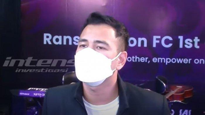 Raffi Ahmad Tempati Posisi Pertama, Berikut 5 Youtuber Indonesia Paling Tajir