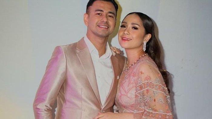 Nagita Slavina Tak Jadi Jalani Program Bayi Tabung, Raffi Ahmad Bersyukur Kehamilan Gigi Jadi Kado