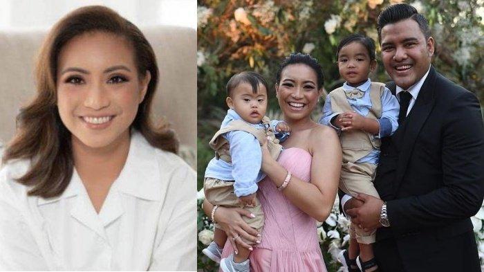 Masih Ingat Rahayu Saraswati Ponakan Prabowo? Kini Berjuang untuk Anaknya yang Idap Down Syndrome