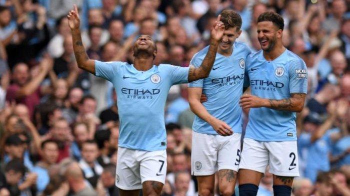 Hasil Liga Inggris,Kyle Walker Persembahkan Kemenangan Manchester City atasNewcastle