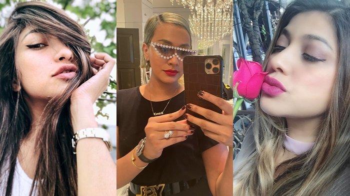 Pesona 6 Artis Indonesia Berdarah India, Kecantikan Mereka Kerap Jadi Sorotan, Siapa Saja?