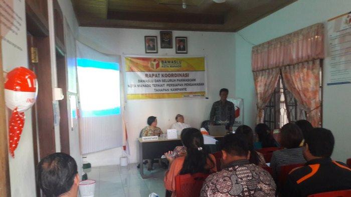 Ada 19 Titik Lokasi Pemasangan Alat Peraga Kampanye dari Pemkot Manado