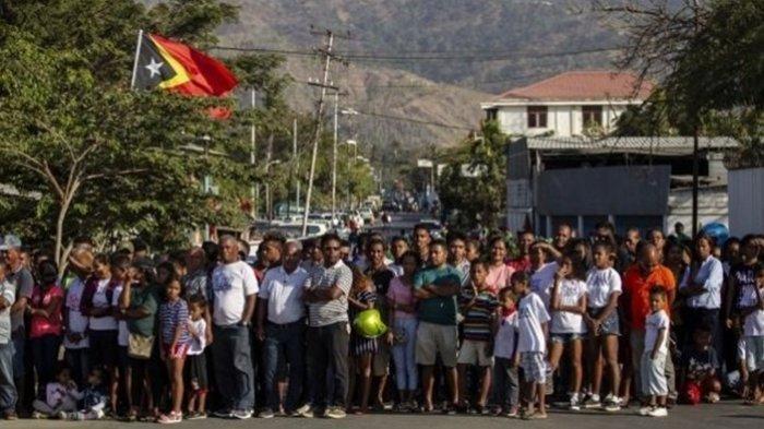 Timor Leste Krisis Akibat Ulah Pejabatnya, Rakyat Melarat, Dulu Kaya Usai Keluar dari NKRI