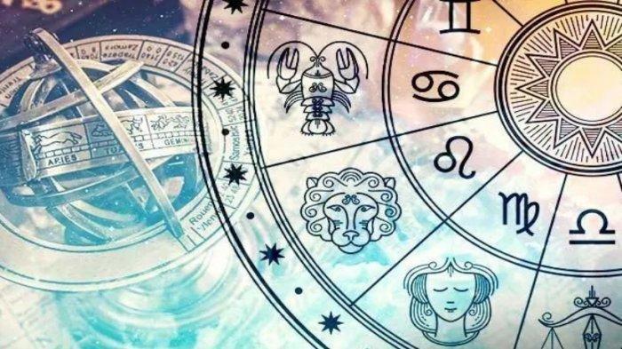 Ramalan Zodiak Besok Senin 3 Mei 2021, Aries Pegang Kendali, Libra Dengarkan Hati Nurani