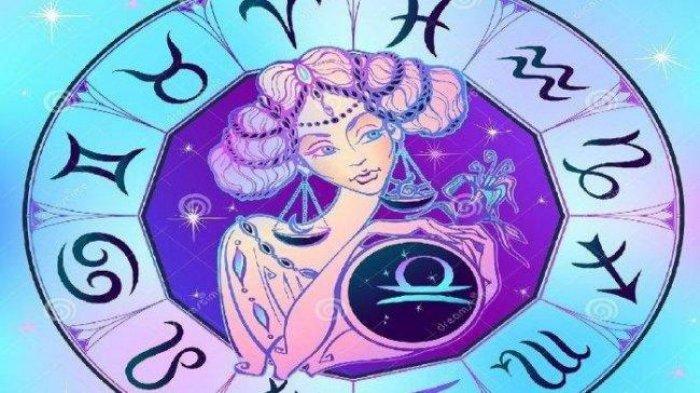 (ilustrasi) Ramalan Zodiak
