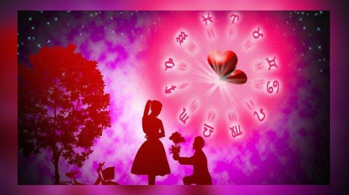 Ramalan Zodiak Cinta Minggu 18 April 2021, Aries Pasangan Tidak Peka, Libra Jangan Jadi Bucin