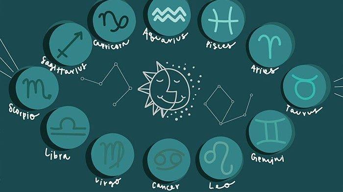 Ramalan 12 Zodiak Hari ini Jumat 23 Juli 2021, Gemini Emosi, Capricorn Menyesal, Aquarius Beruntung