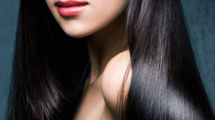 4 Cara Meluruskan Rambut Alami Tanpa Pemanas Cek Di Sini Tribun Manado