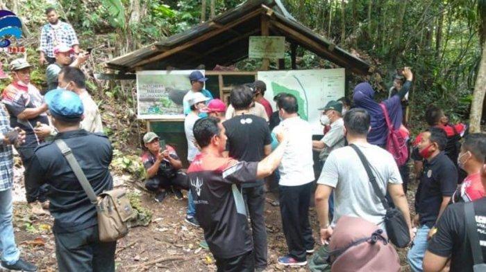 Kelompok Pecinta Lingkungan Bolsel Dapat Apresiasi dari Pemprov Sulut