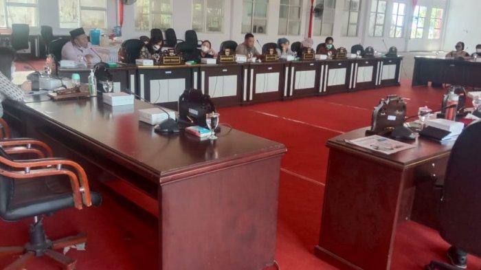 DPRD Minahasa Tenggara Sampaikan Keluhan Warga ke PLN