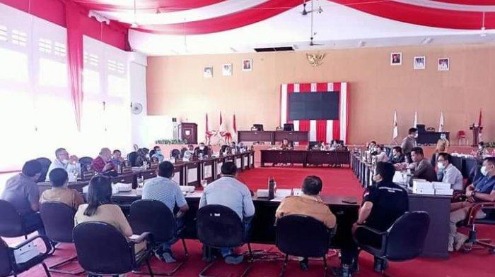 Tindak Lanjut Keluhan Warga, Legislator Mitra Kuliti PT SEJ