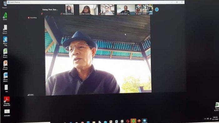 Event Pariwisata Virtual Pertama di Indonesia, Manado Fiesta 2020