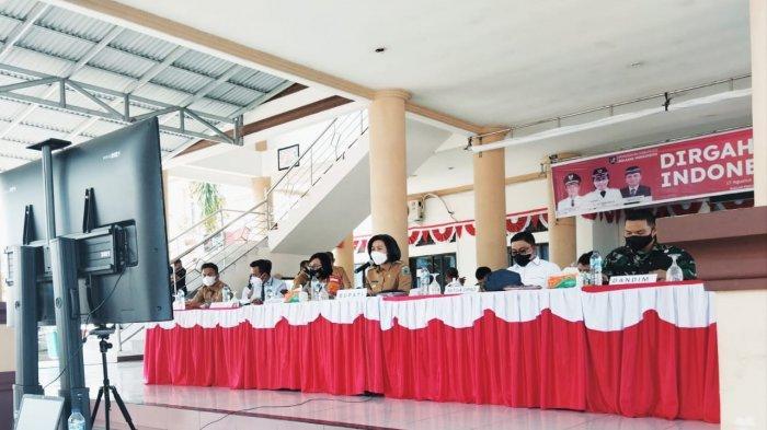 Dinkes Sebut Covid-19 Varian Delta Belum Ditemukan di Bolmong