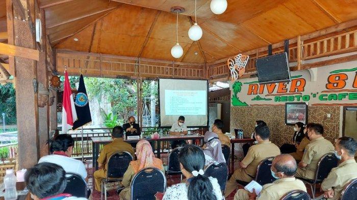 Satu Kelurahan di Kecamatan Girian Masuk Daerah Rawan Penyalahgunaan Narkoba