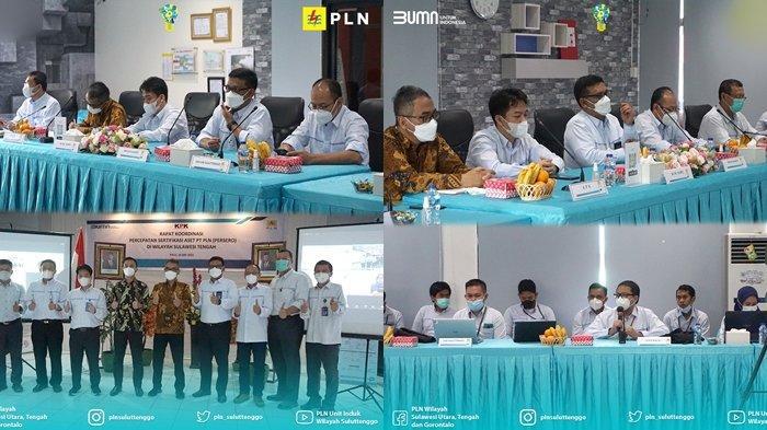 Percepatan Sertifikat Aset PLN di Provinsi Sulawesi Tengah