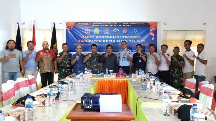 Awasi Gerak-gerik WNA, Pengawasan di Wilayah Perbatasan Lebih Diperketat