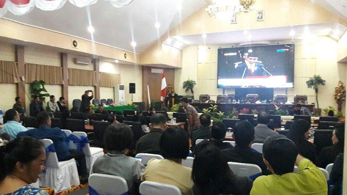 40 Caleg yang Diprediksi Bakal Duduki Kursi DPRD Manado, Umumnya Wajah Baru