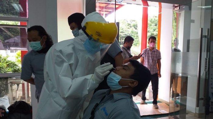 Segini Biaya Rapid Test Antigen Terbaru yang Ditetapkan Pemerintah
