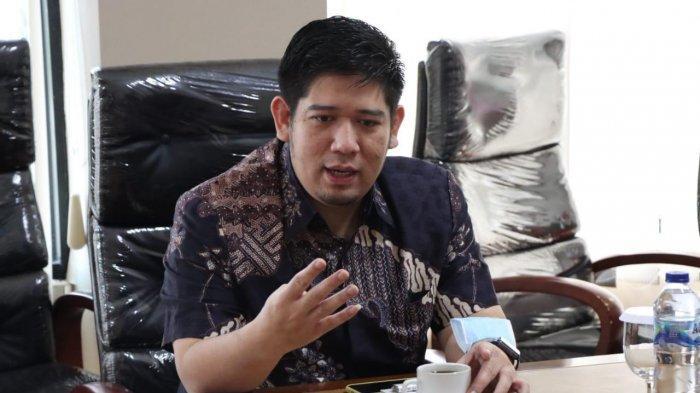 Rasky Mokodompit Getol Bela James Arthur Kojongian, Paling Berpeluang Jabat Wakil Ketua DPRD
