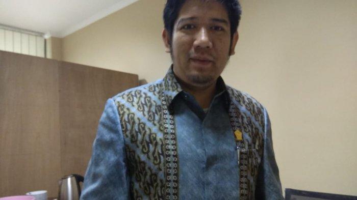 Fraksi Golkar Protes James Arthur Kojongian Dipecat, Nilai Putusan BK Rancu dan Tak Adil
