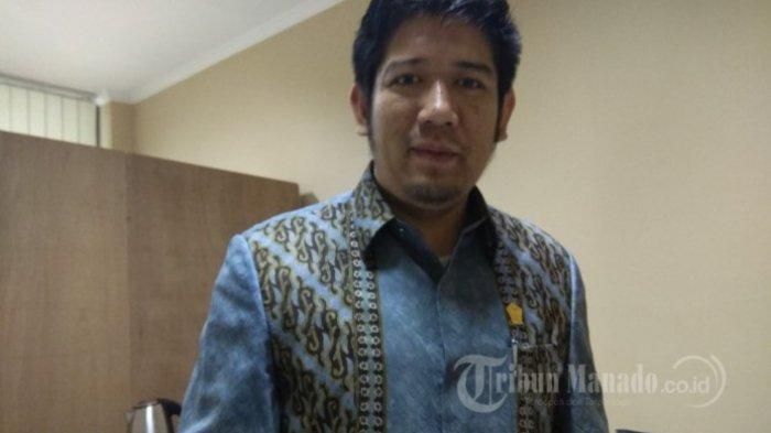 Rasky Mokodompit Unggul di Internal Golkar Dapil Bomong Raya, Peluang Kembali ke Gedung Cengkeh