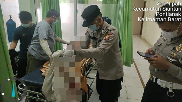Kecelakaan Maut Pukul 06.30 WIB, Remaja Tewas Korban Tabrak Lari, Saksi Sebut Kondisi Mengenaskan