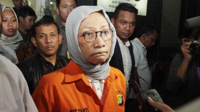 Ratna Sarumpaet Sudah Kembalikan Dana Sponsor dari Pemprov DKI Jakarta