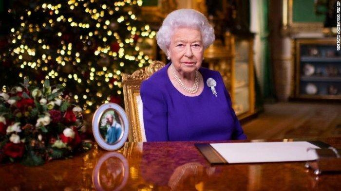 Sejak Wawancara Harry dan Meghan, Ini Kali Pertama Ratu Elizabeth Muncul ke Publik