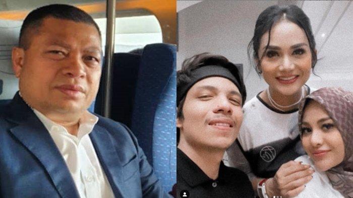 Postingan Raul Lemos Soal Aurel Hermansyah dan Atta Halilintar Picu Reaksi Krisdayanti