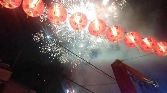 Kumpulan Ucapan Selamat Tahun Baru Imlek 2021, Dalam 3 Bahasa, Cocok Dibagikan di Media Sosial