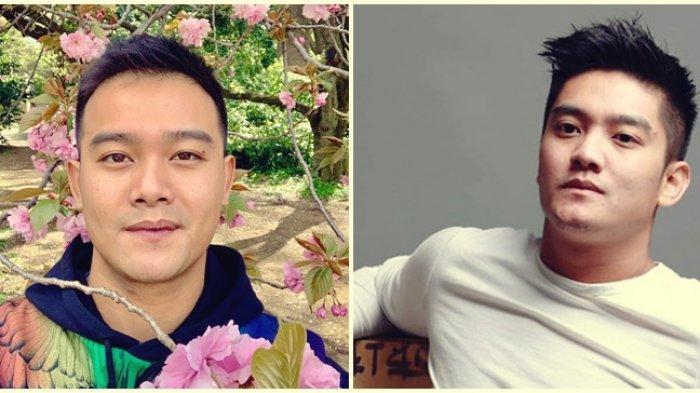 Potret Raymond Hartanto, Adik Boy William yang Meninggal Dunia: Aku Selamanya Menjadi Kakakmu