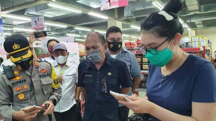 Disperindag Kabupaten Minahasa Selatan Segera Razia Barang Kedaluwarsa