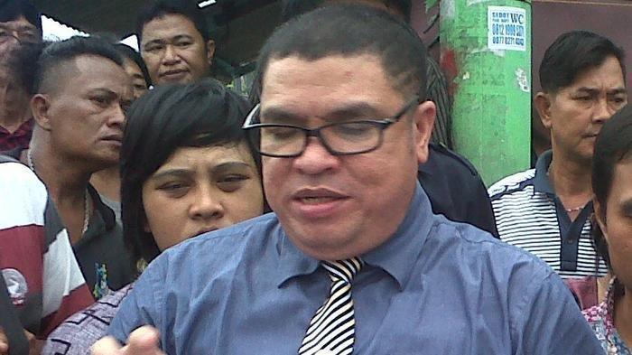 SOSOK Razman Arif Nasution, Pengacara yang Mundur dari Kubu Moeldoko, Rekam Jejaknya Cemerlang