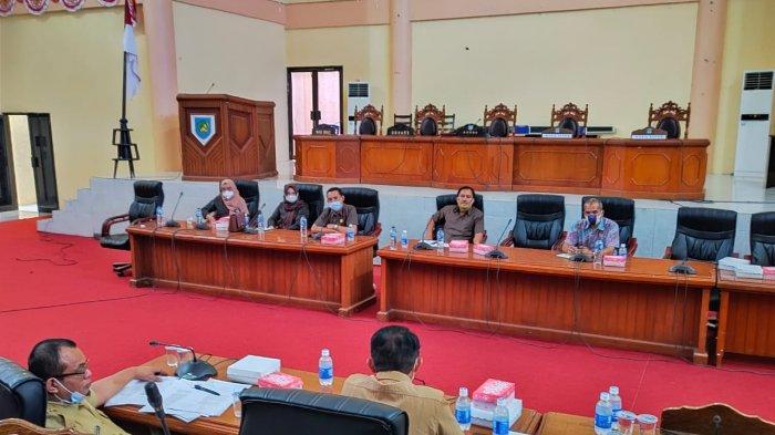 Kabupaten Bolmong Masih Kekurangan Ratusan Guru