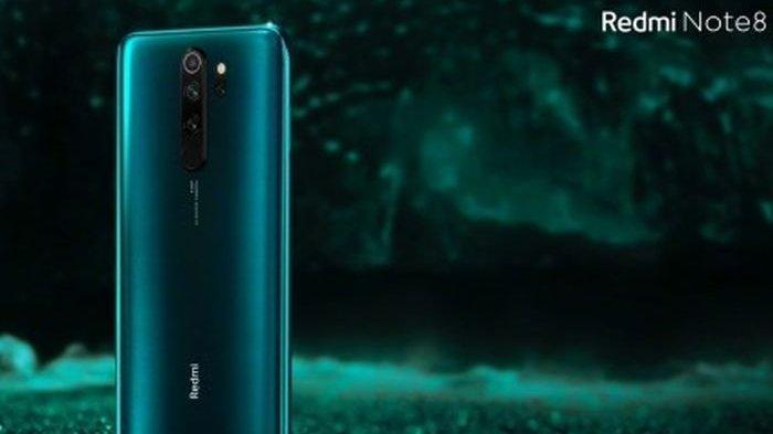 Pertama di Indonesia Ponsel dari Xiaomi dengan Kamera 64 MP, Harga dan Spesifikasi Redmi Note 8 Pro
