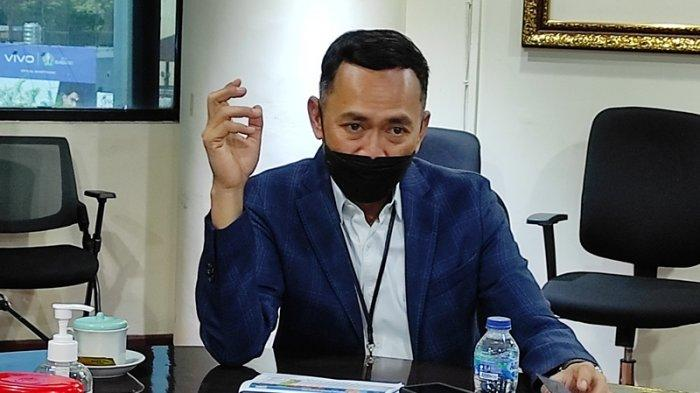 Regional CEO BRI Kanwil Manado, John Sarjono