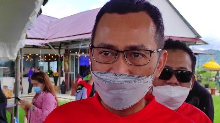 Fokus Pulihkan Ekonomi, BRI Tondano Kucur KUR Rp 52 Miliar ke Pelaku UMKM di Minahasa