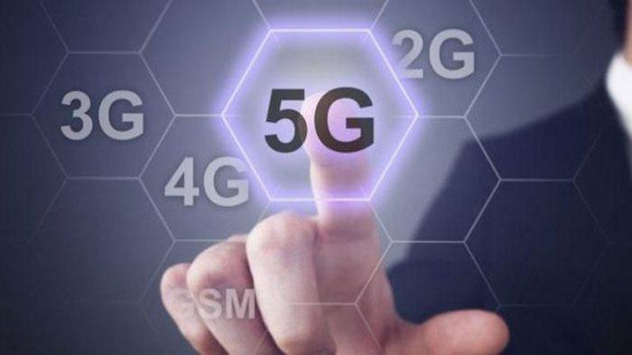Regulasi 5G Baru Dibikin 2020, Indosat Sebut Sangat Terlambat