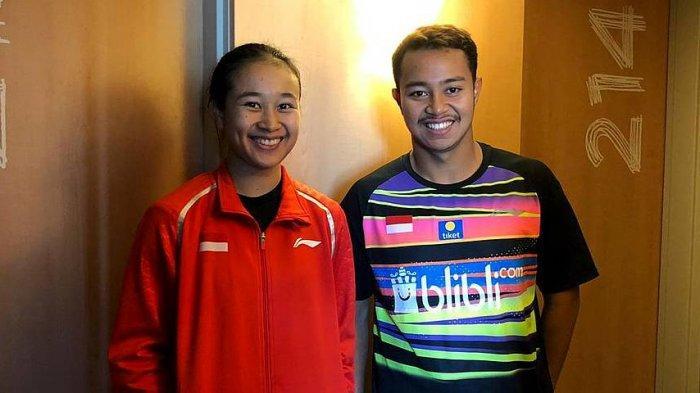 Jadwal Semifinal Indonesia Masters 2019