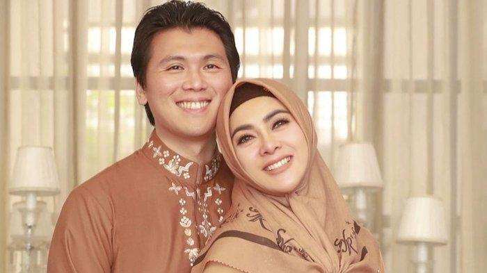 Princess Syarini Ulang Tahun, Reino Barack Tulis Doa dan Kalimat Romantis Untuk sang Istri